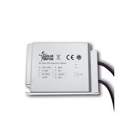 Balastro electrónico para halogenuro metálico