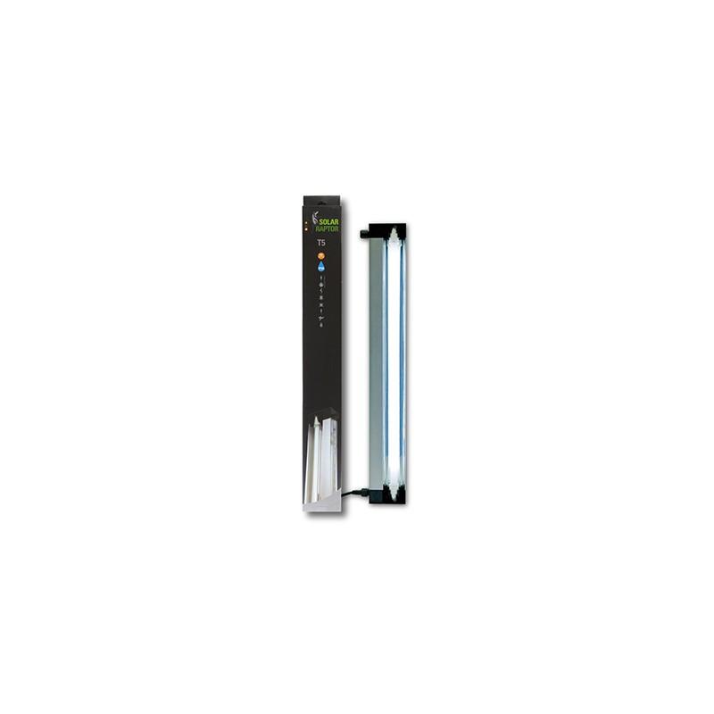 Pantalla tubo fluorescente T5 24W