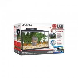 Kit acuario Marina 20 LED