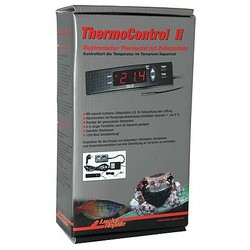 Termostato Thermocontrol II