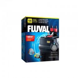 Filtro Fluval externo serie 06