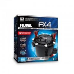 Filtro Fluval externo serie FX