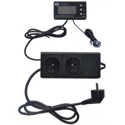 Termostato digital PID