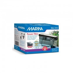 Filtro de mochila Marina slim S10