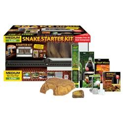 Kit de inicio para serpiente de Exoterra