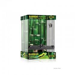 Kit terrario bambú de Exoterra