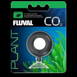Difusor cerámico CO2 para acuarios con plantas
