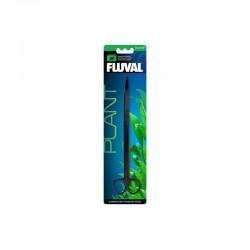 Tijera curva para plantas aquascaping acuarios y terrarios