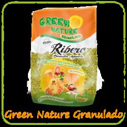 Green nature (conejos)