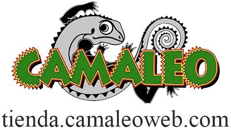 Logo tienda.camaleoweb.com